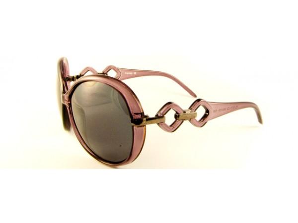 Dámske slnečné okuliare PL7673 fialové