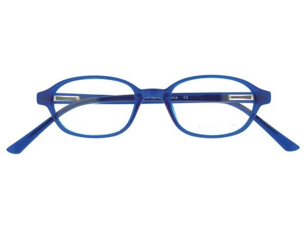 Detské dioptrické okuliare eO 295 Blue