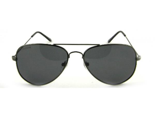 Slnečné okuliare Aviator polarizačné MP94