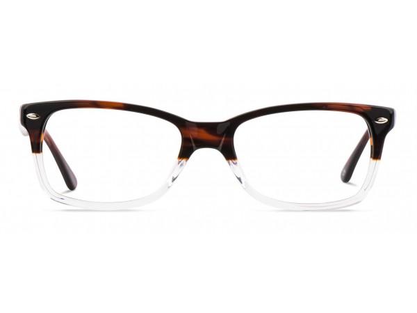 Unisex doptrické okuliare Adair  - 1
