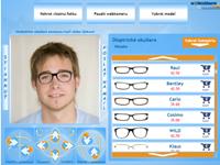 Dioptrické okuliare online