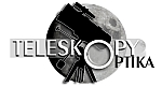 Teleskopy Optika