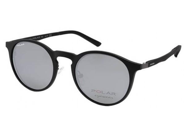Detské okuliare POLAR 453 48 + polarizačný klip