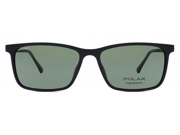 Pánske okuliare POLAR 461 76 + polarizačný klip