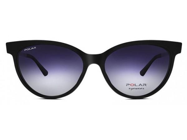 Dámske okuliare POLAR 477 77 + polarizačný klip