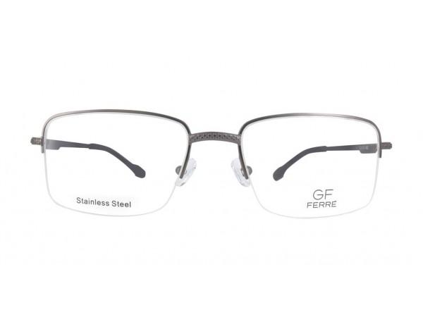 Pánske dioptrické okuliare GF FERRÉ GFF0100 -a