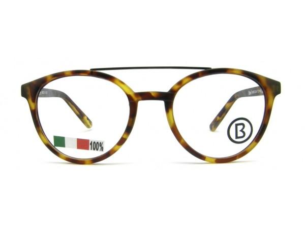 Pánske dioptrické okuliare B1919-009 Brown