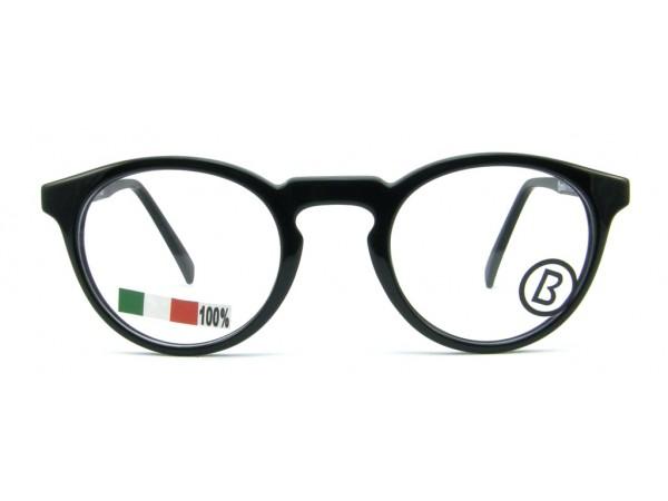 Pánske dioptrické okuliare B1919-015 Black