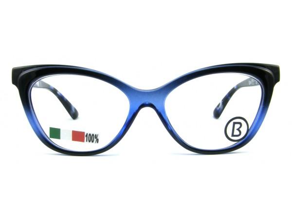 Dámske dioptrické okuliare B1919-032 Blue