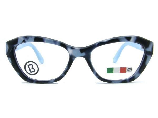 Dámske dioptrické okuliare B1919-035 Blue