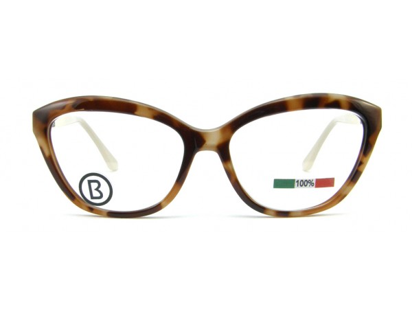 Dámske dioptrické okuliare B1919-041 Caffe -a