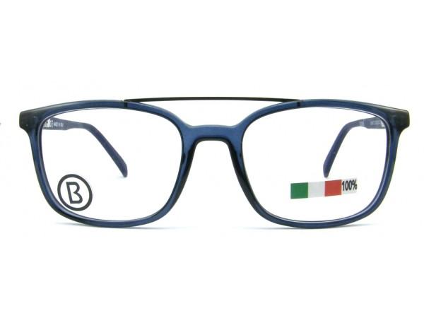 Pánske dioptrické okuliare B1919-047 Blue -a