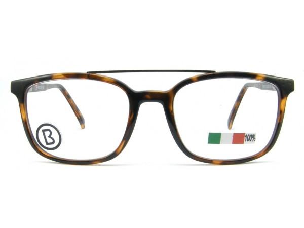 Pánske dioptrické okuliare B1919-047 Brown -a
