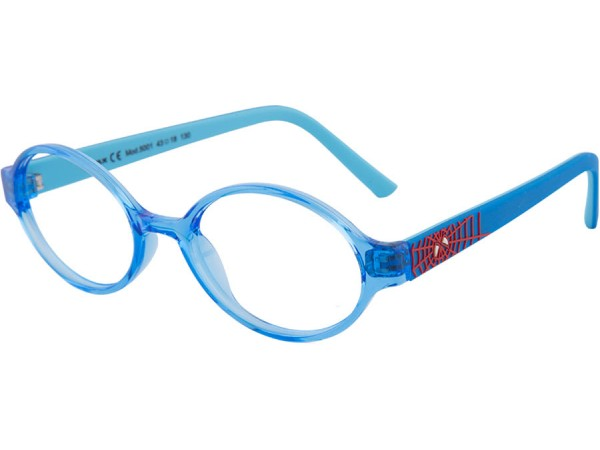 Detské okuliare ben.x  5001 Blue
