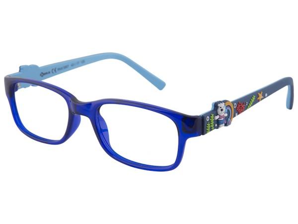 Detské okuliare ben.x  5007 Blue