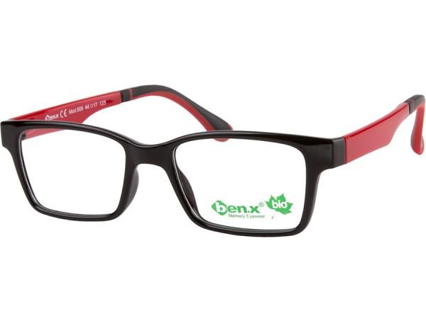 Detské okuliare ben.x Bio 509