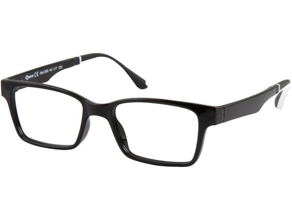 Detské okuliare ben.x Bio 509 Black