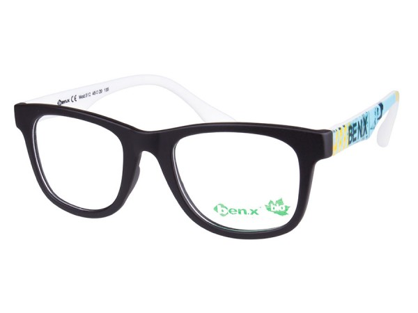 Detské okuliare ben.x Bio 512X