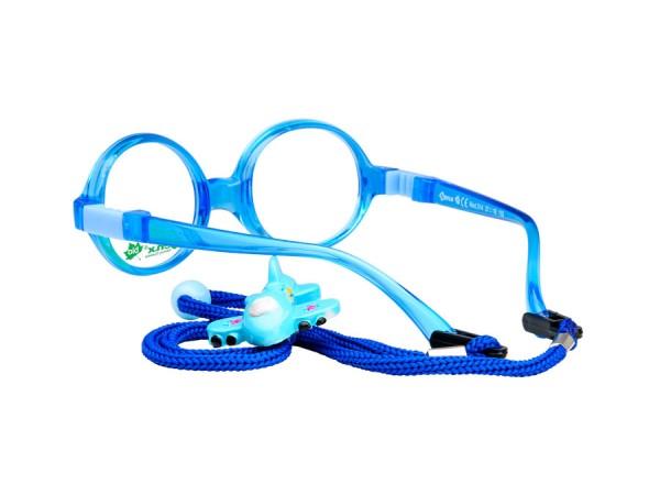 Detské okuliare ben.x Bio 514 Blue