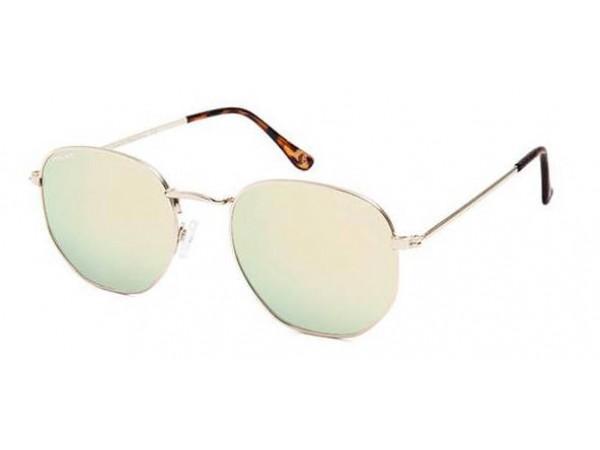 Slnečné okuliare POLAR Chicago 02 Gold