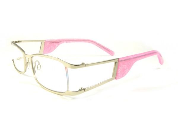 Dámske okuliare Vivien Pink