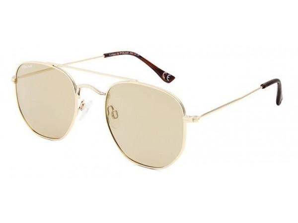 Slnečné okuliare POLAR Dakota 02/Gold