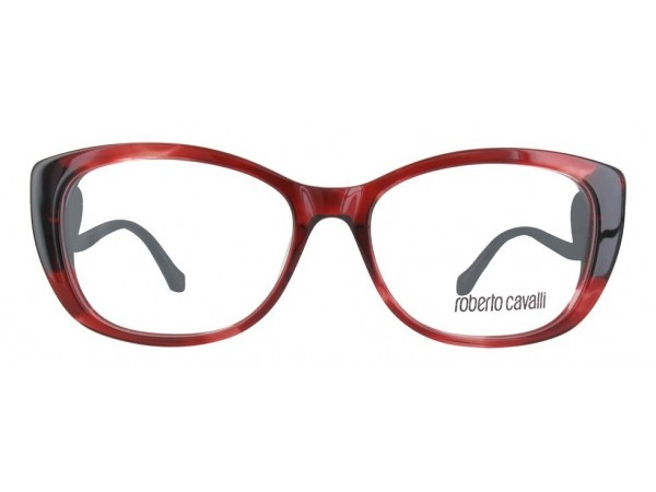 Dámske okuliare Roberto Cavalli RC5040 Red -a