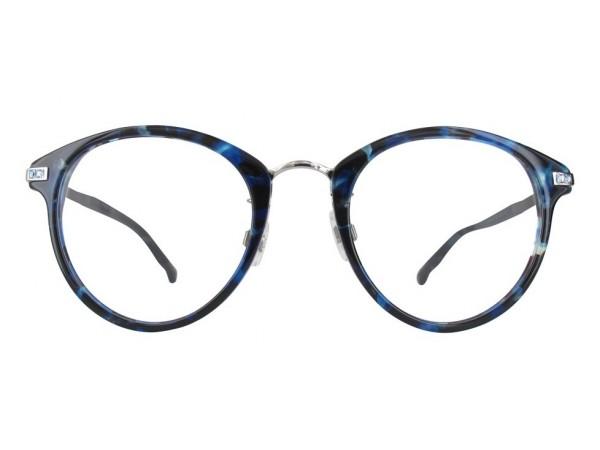 Dámske dioptrické okuliare Swarovski SK5237D Blue