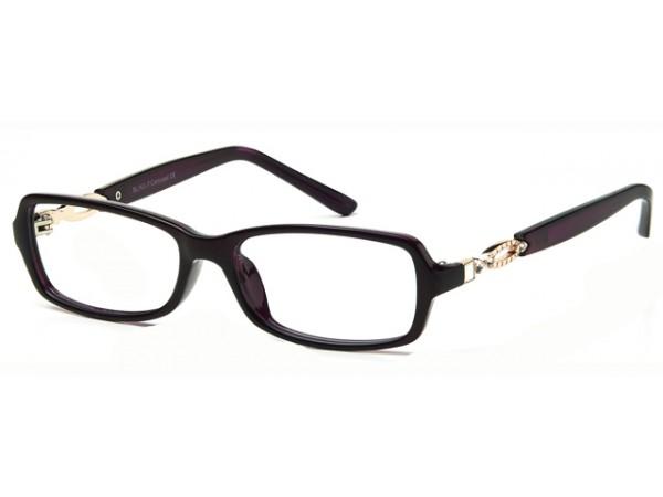 Dámske okuliare Jane Purple