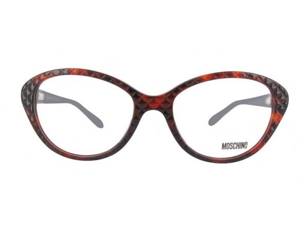 Dámske dioptrické okuliare MOSCHINO MO281V-2