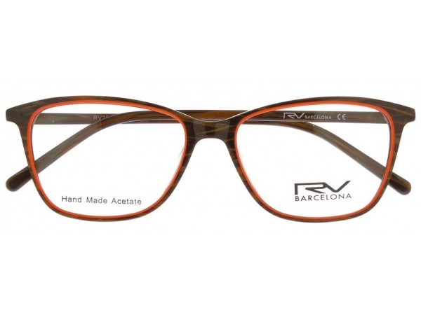 Dioptrické okuliare RV254 C4