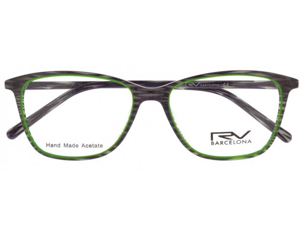 Dioptrické okuliare RV254 C6