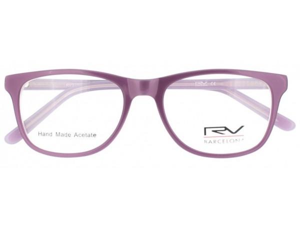 Dioptrické okuliare RV328 Violet