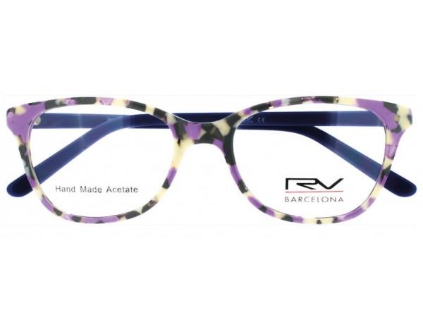 Dioptrické okuliare RV329 C5