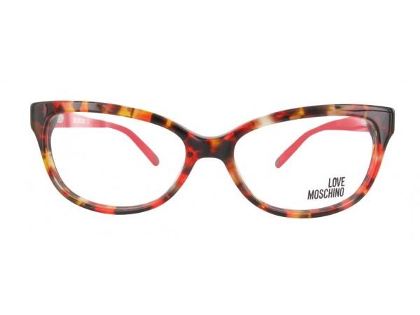 Dámske dioptrické okuliare Love Moschino ML081V