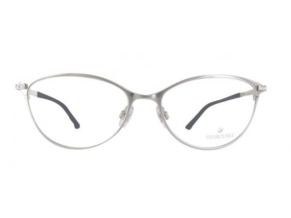 Dámske dioptrické okuliare Swarovski SK5186 017