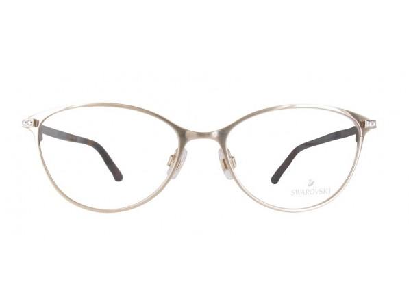Dámske dioptrické okuliare Swarovski SK5186 033 -a
