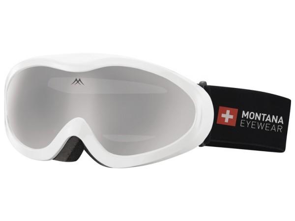 Detské lyžiarske okuliare MG15A
