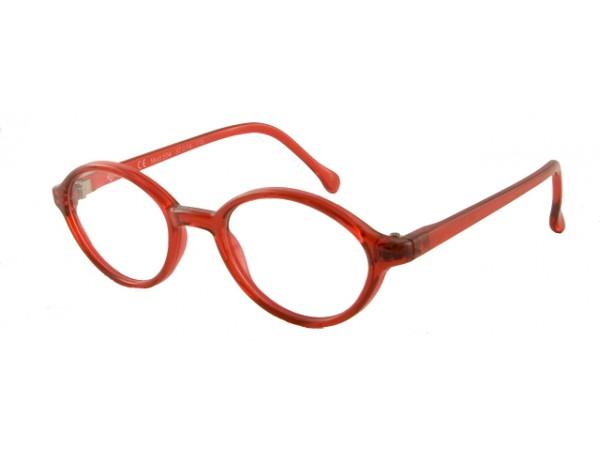 Detské okuliare BenX Red