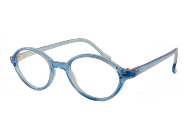 Detské okuliare BenX Blue