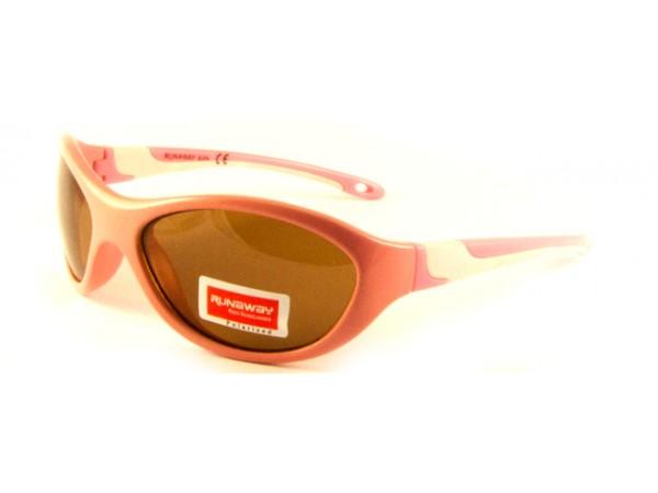 Detské slnečné polarizačné okuliare RG321
