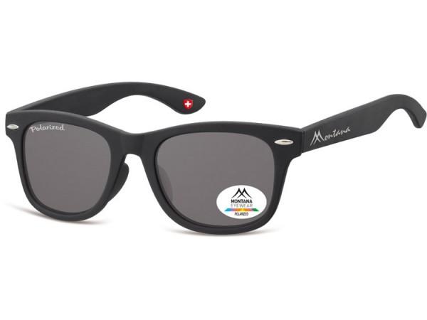 Detské slnečné polarizačné okuliare Wayfarer 967