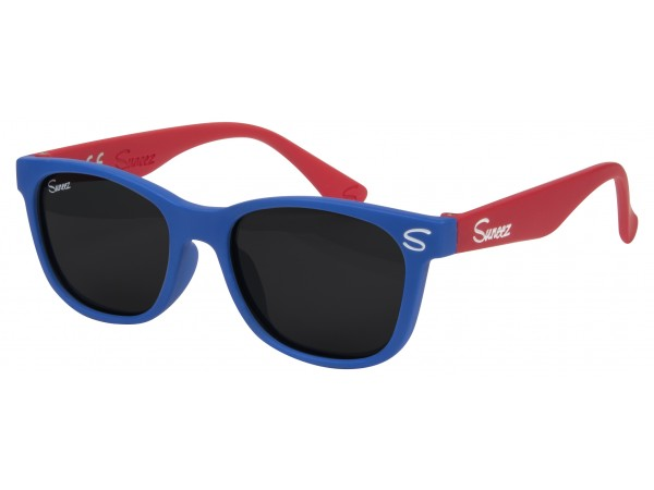 Detské slnečné POLARIZAČNÉ okuliare BORA