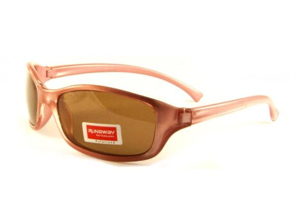 Detské POLARIZAČNÉ slnečné okuliare RG304