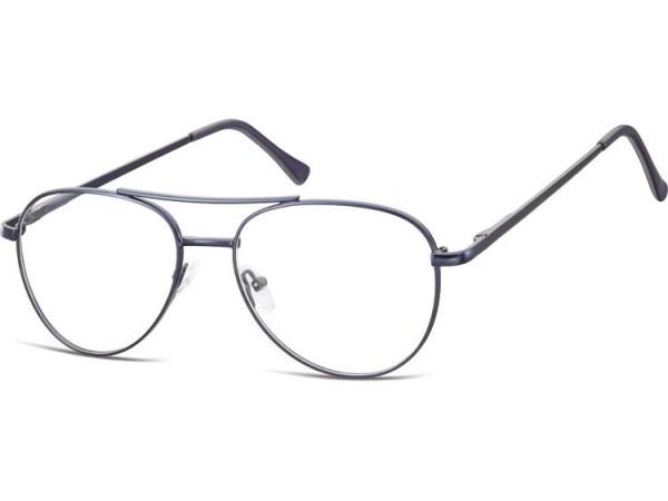 Unisex dioptrické okuliare 789B
