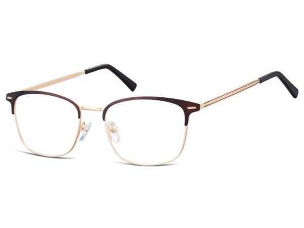 Unisex dioptrické okuliare 939B