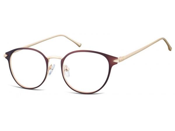 Unisex dioptrické okuliare 940B