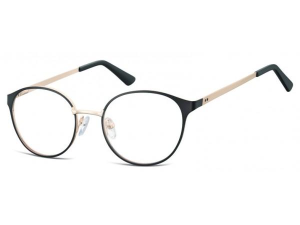 Unisex dioptrické okuliare 941A