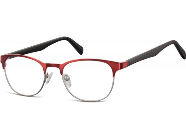 Unisex dioptrické okuliare 989D