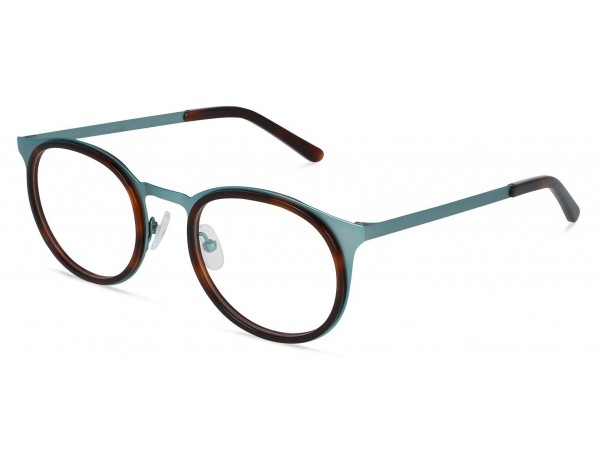 Unisex titánové okuliare Angelo
